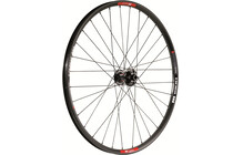 DT SWISS Paire de Roues M-1900 IS Avt 100/5mm, Ar 135/5mm